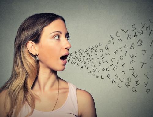 Das Geschenk der Mehrsprachigkeit