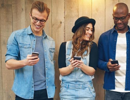 6 einfache Schritte zu deinem professionellen Social Media Profil