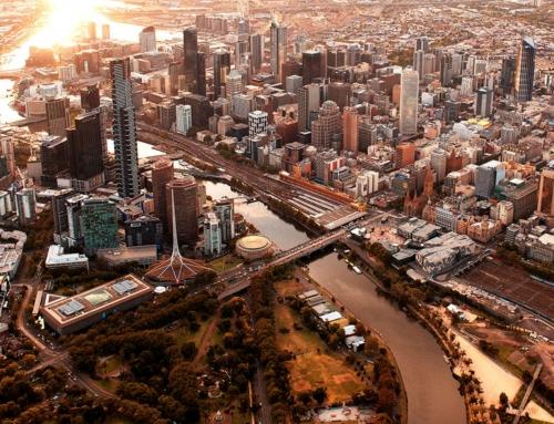 Einmal um die Welt – Leben und arbeiten in Australien