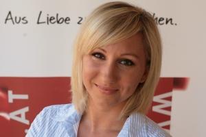 Paula Tippel Rotes Kreuz