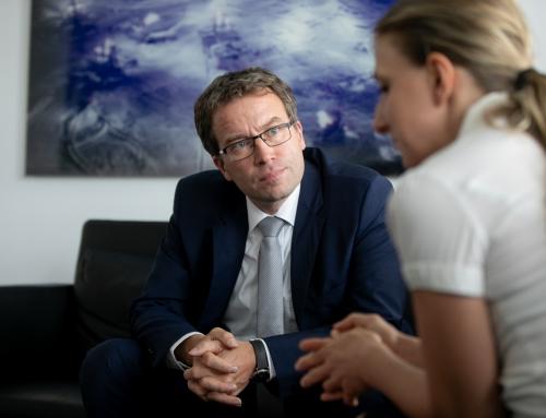 Interesse führt zu Höchstleistung – Interview mit dem AMS-Vorstand