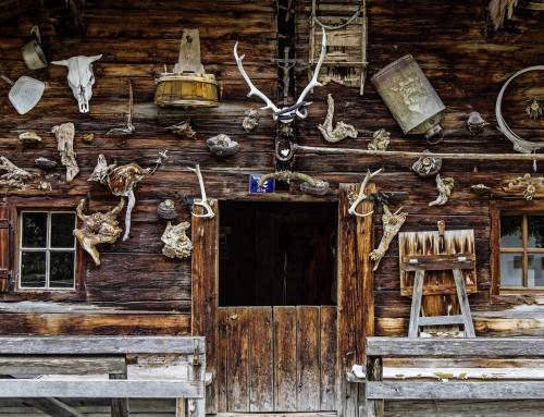 Bisch a Tiroler, bisch a Mensch – Arbeiten in Tirol