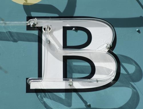 B wie… – Das Bewerbungsalphabet