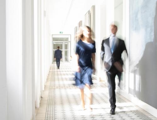 Als IT-Berater/in gestalte ich die digitale Zukunft mit – Meine Karriere bei KPMG
