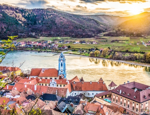 Vier Vierteln in Ehren – Jobchancen in Niederösterreich