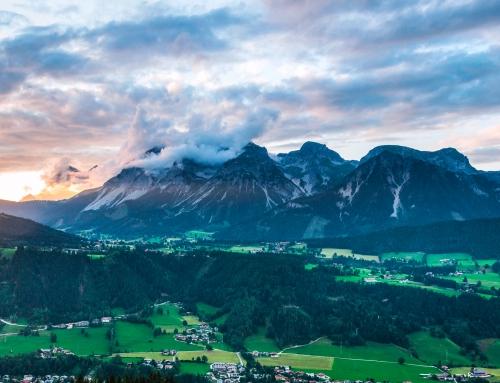 Über Stock und Dachstein – Jobchancen in der Steiermark