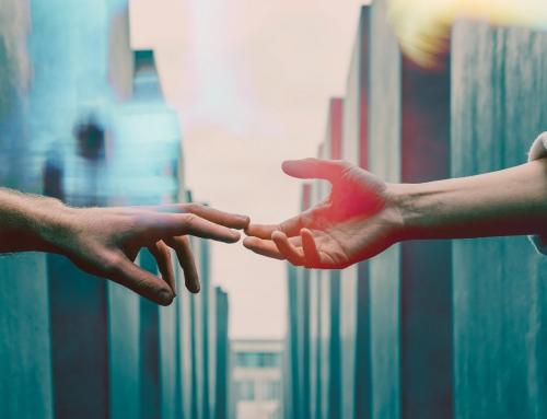 Helping hands – gemeinsam sind wir stärker