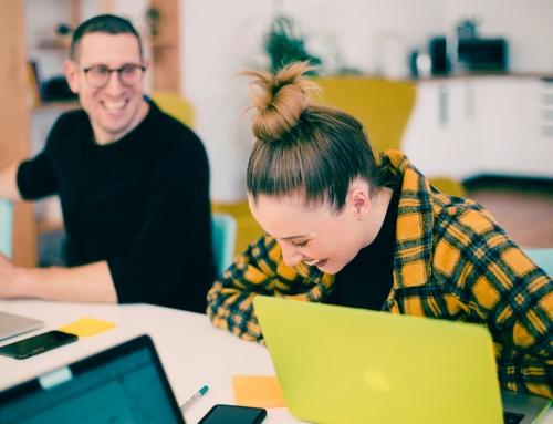 21 Begriffe, die du im Büro kennen musst